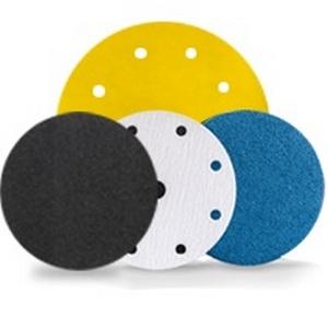 Fiber i čičak diskovi
