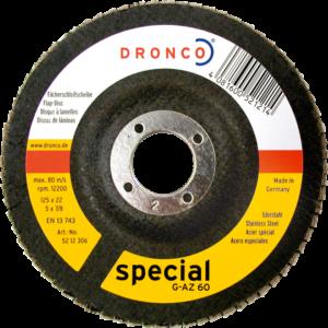 G-AZ special