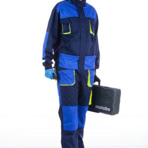 Radno odelo - pocket