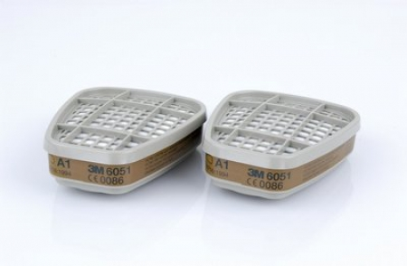 Filteri za pročišćavanje od pare i gasova serije 6000