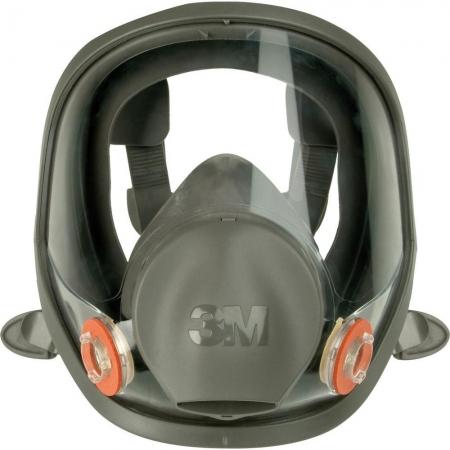 Puna maska serije 6800-M