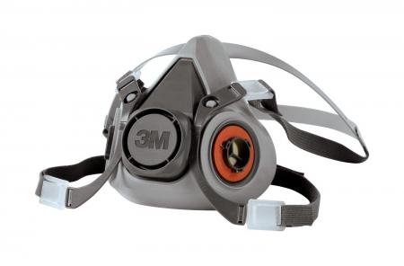 Polu-maska serije 6000