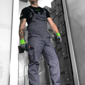 Treger pantalone FLT 1206