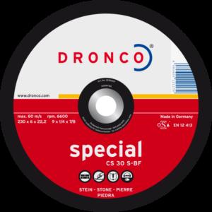 CS 30 S special