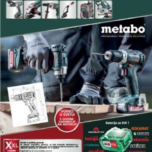 Naslovna Metabo