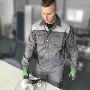 Radna bluza FLT 1208