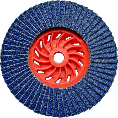 Lamelasti disk J-AZ A SPECIAL